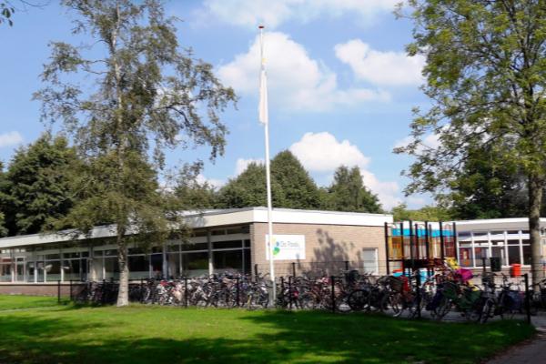 Gereformeerde basisschool De Parel Drachten