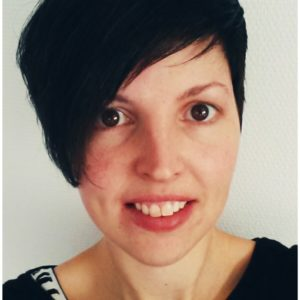 Caroline Henstra | Onderwijsassistent