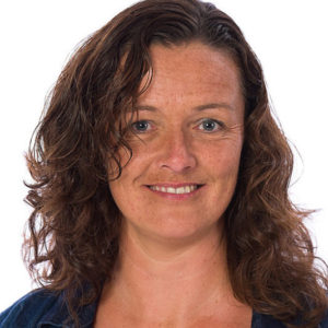 Esther Buitenhuis | Waarnemend Directeur En Gedragsspecialist