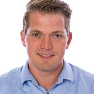 Jan Peter Zomer | Leerkracht Groep 8