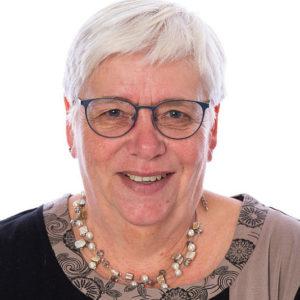 Jannie Van Breden | Leerkracht Groep 2b
