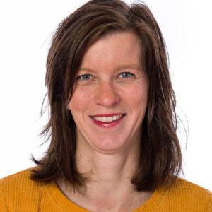 Liesbeth Bijlsma | Onderwijsassistent