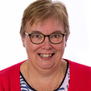 Marieke Oevering | Onderwijsassistent