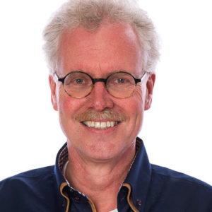 Martin Smit | Directeur
