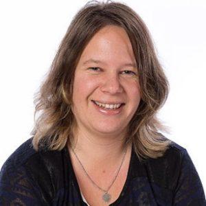 Regina Wedman | Onderwijsassistent
