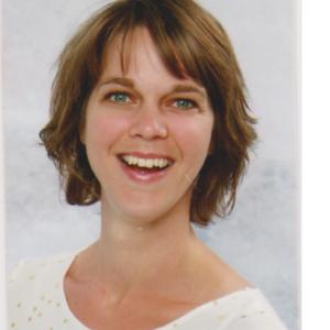 Anneke Haaima | Leerkracht Groep 6b